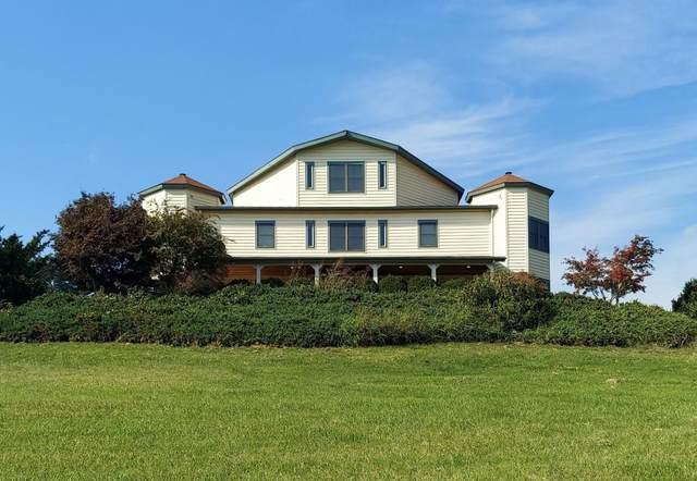 5819 N Lee Hwy, Fairfield, VA 24435 (MLS #622751) :: KK Homes