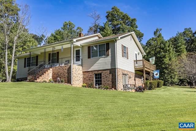 671 Chapel Rd, RUCKERSVILLE, VA 22968 (MLS #622780) :: Kline & Co. Real Estate