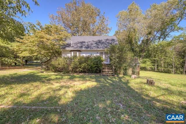459 West Daffodil Rd, RUCKERSVILLE, VA 22968 (MLS #622790) :: KK Homes