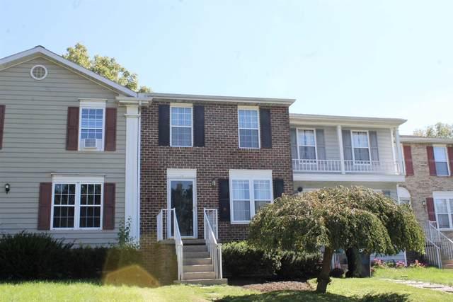129 Cindie Ln, BRIDGEWATER, VA 22812 (MLS #622792) :: Kline & Co. Real Estate