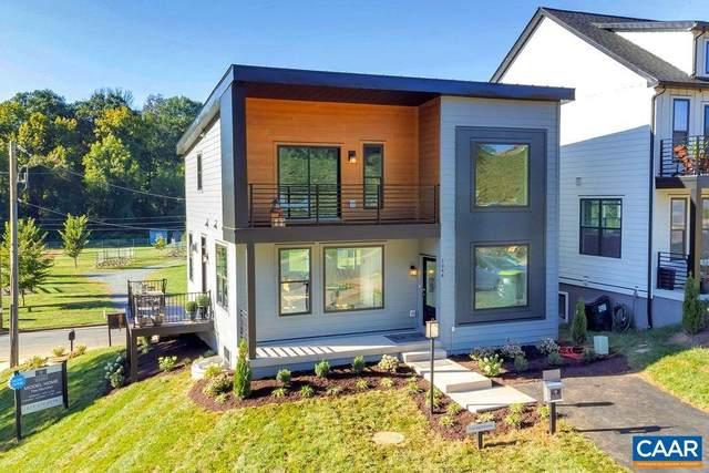 1044 Stonehenge Ave Ext, CHARLOTTESVILLE, VA 22902 (MLS #622799) :: KK Homes