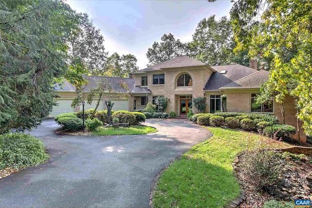 3145 Dane Ct, KESWICK, VA 22947 (MLS #622820) :: Kline & Co. Real Estate