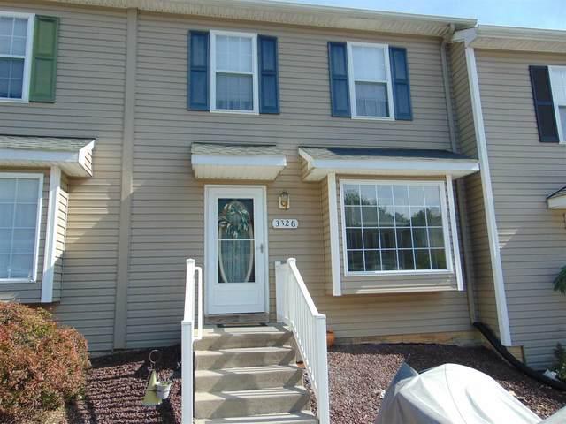3326 Debbie Ct, ROCKINGHAM, VA 22801 (MLS #622828) :: Kline & Co. Real Estate