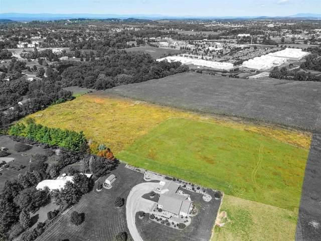 9.8 acre lot Ladd Rd, WAYNESBORO, VA 22980 (MLS #622846) :: KK Homes
