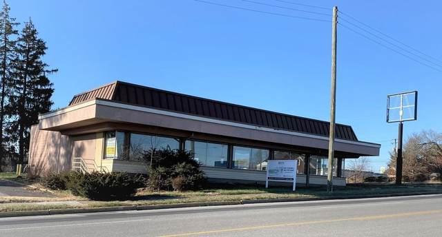 1380 W Broad St, WAYNESBORO, VA 22980 (MLS #622852) :: Kline & Co. Real Estate