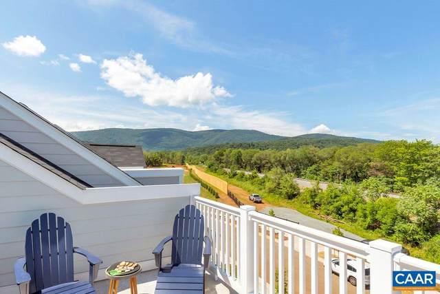 4506 Dupree St, Crozet, VA 22932 (MLS #622855) :: Kline & Co. Real Estate
