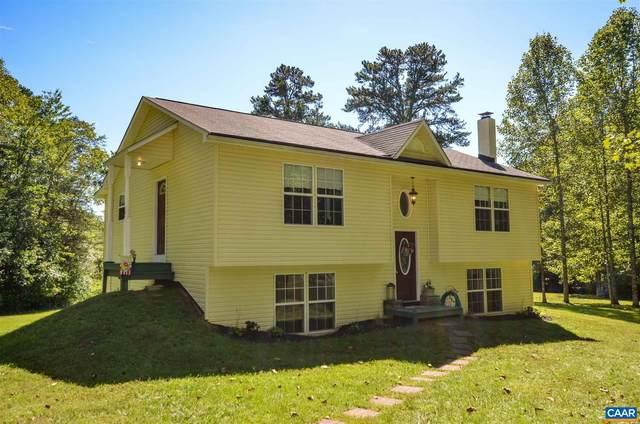 77 Lakewood Dr, RUCKERSVILLE, VA 22968 (MLS #622871) :: Kline & Co. Real Estate