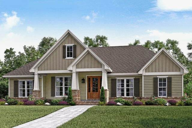tbd Ironwood Ln #6, STAUNTON, VA 24401 (MLS #622872) :: Kline & Co. Real Estate