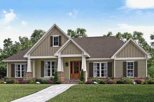 tbd Ironwood Ln #5, STAUNTON, VA 24401 (MLS #622873) :: Kline & Co. Real Estate
