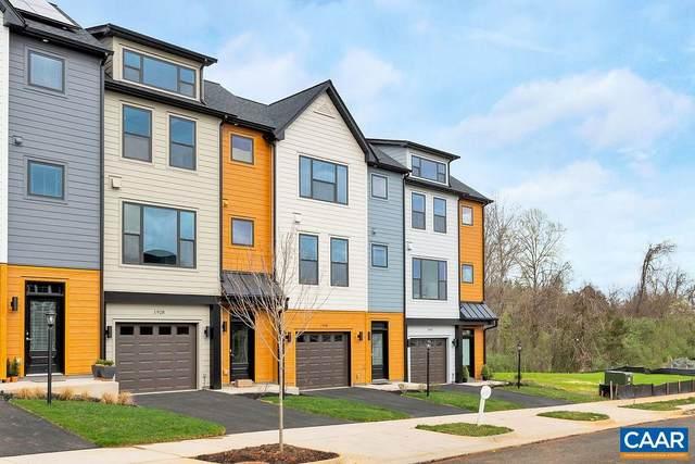 36A Fowler Cir, CHARLOTTESVILLE, VA 22901 (MLS #622878) :: Kline & Co. Real Estate