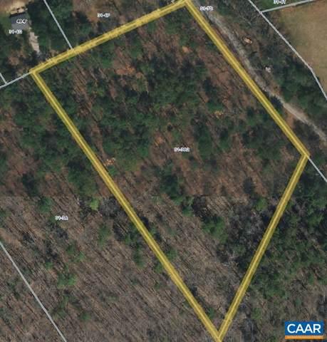31-5A2 Link Evans Rd A, Earlysville, VA 22936 (MLS #622886) :: Real Estate III