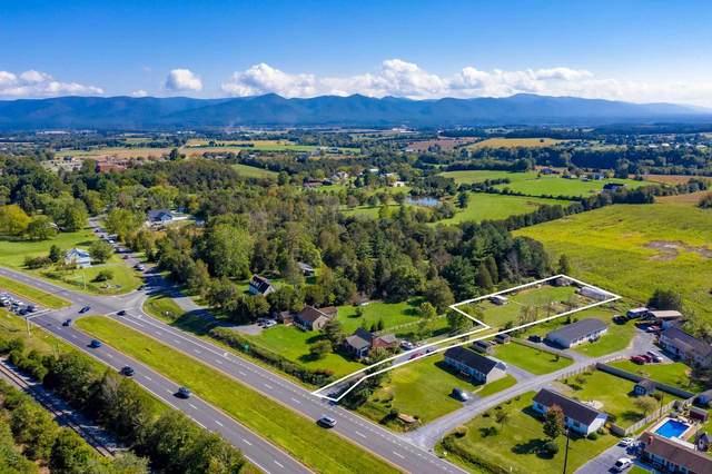 0 Spotswood Trl, Penn Laird, VA 22846 (MLS #622915) :: KK Homes