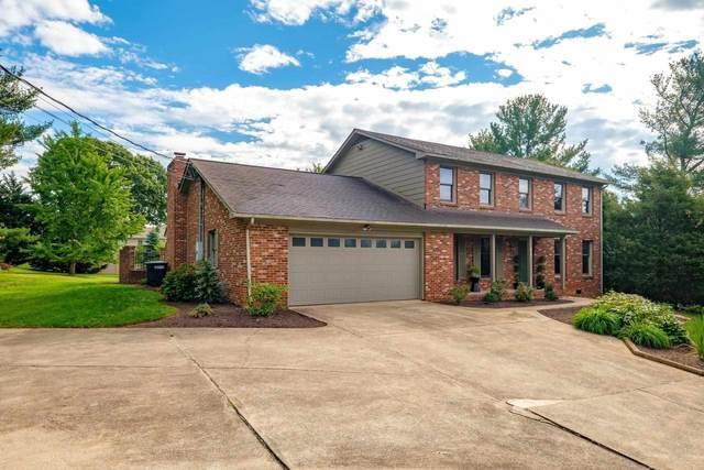 524 Paul St, HARRISONBURG, VA 22801 (MLS #622918) :: Real Estate III