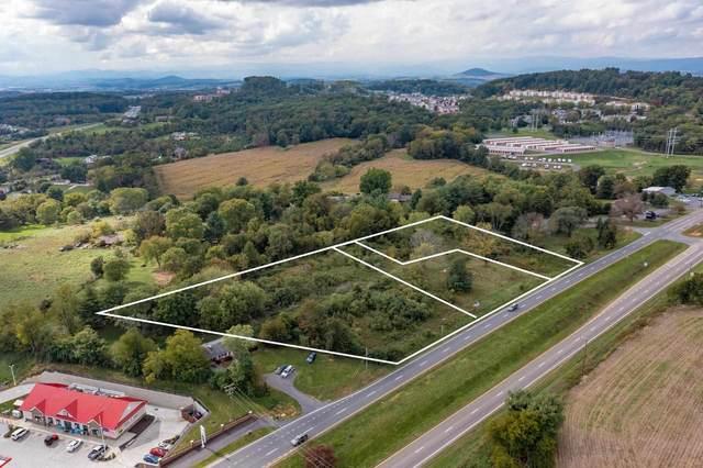 2830 Spotswood Trl, ROCKINGHAM, VA 22801 (MLS #622924) :: KK Homes