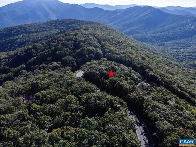 14 Laurel Pt, Roseland, VA 22967 (MLS #622936) :: Kline & Co. Real Estate