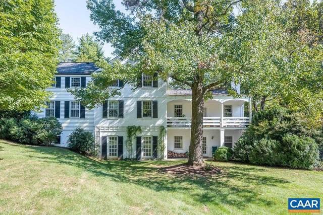 35 Old Farm Rd, CHARLOTTESVILLE, VA 22903 (MLS #622944) :: KK Homes