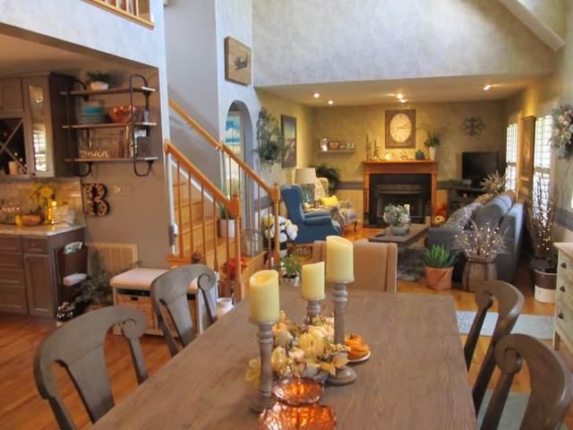 259 Westminister Dr, Fishersville, VA 22939 (MLS #622952) :: KK Homes