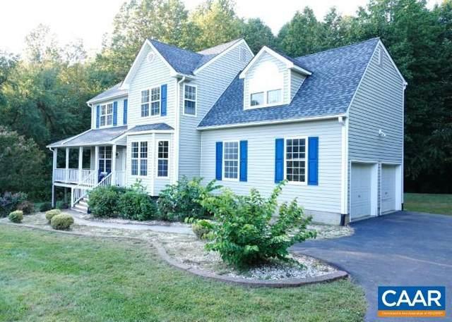 418 Southridge Dr, RUCKERSVILLE, VA 22968 (MLS #622955) :: KK Homes