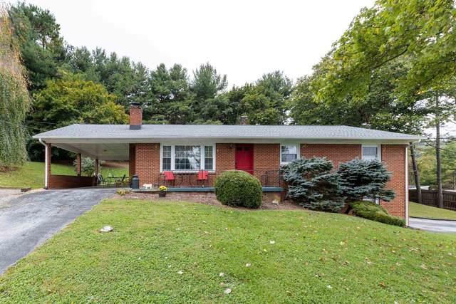 733 Old Greenville Rd, STAUNTON, VA 24401 (MLS #622967) :: KK Homes