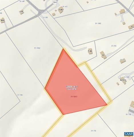 31-5A3 Link Evans Rd B, Earlysville, VA 22936 (MLS #622969) :: Real Estate III