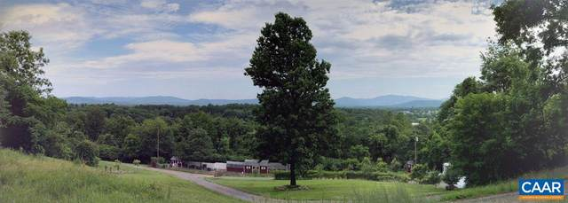 6566 Marymart Farm Rd, Crozet, VA 22932 (MLS #622972) :: Real Estate III