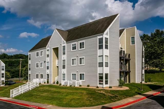 1336 Hunters Rd B, HARRISONBURG, VA 22801 (MLS #622974) :: KK Homes