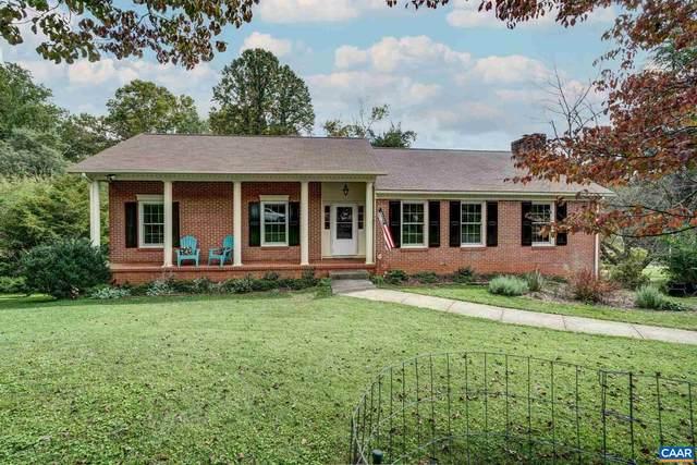 104 Bollingbrook Dr, CHARLOTTESVILLE, VA 22911 (MLS #622982) :: Kline & Co. Real Estate