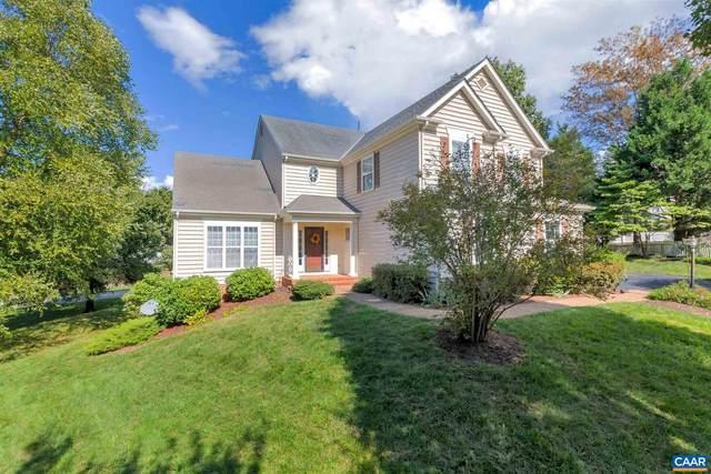 5080 Still Pond Ct, Crozet, VA 22932 (MLS #622984) :: Kline & Co. Real Estate