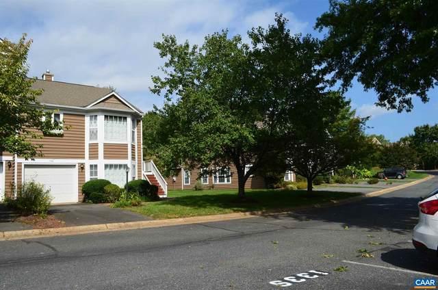 1340 Wimbledon Way, CHARLOTTESVILLE, VA 22901 (MLS #622986) :: KK Homes