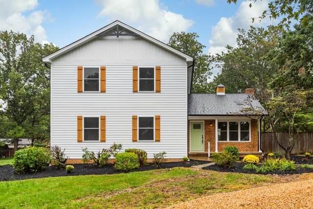 134 Forest Dr, Stuarts Draft, VA 24477 (MLS #622989) :: Kline & Co. Real Estate