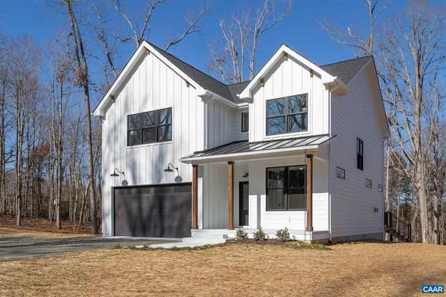 TBB 31-5A2 Link Evans Rd Lot A, Earlysville, VA 22936 (MLS #622991) :: Real Estate III