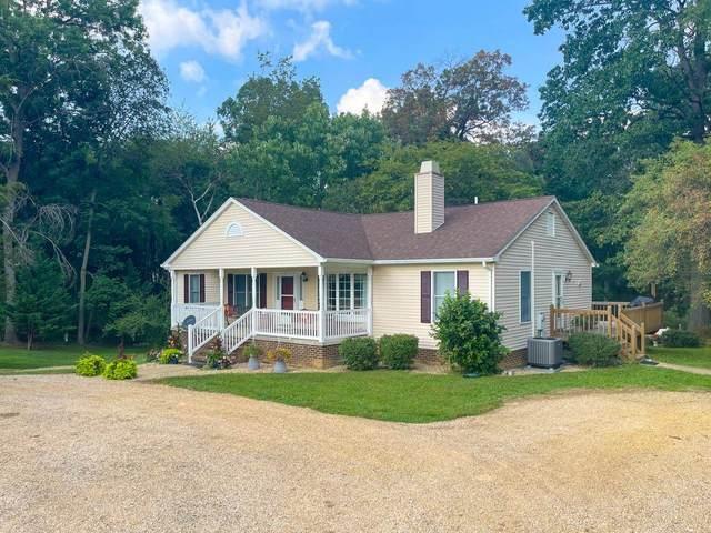 800 Churchmans Mill Rd, Stuarts Draft, VA 24477 (MLS #623007) :: KK Homes