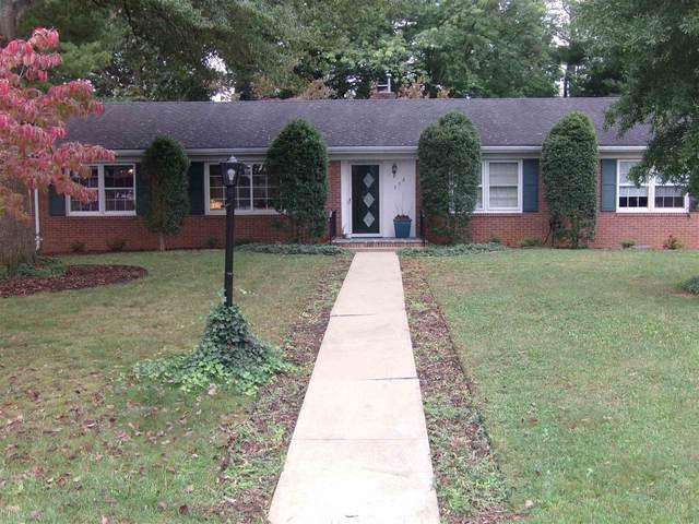 308 Stonewall Dr, WAYNESBORO, VA 22980 (MLS #623008) :: KK Homes