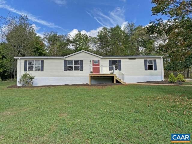 1826 Adial Rd, FABER, VA 22958 (MLS #623030) :: KK Homes