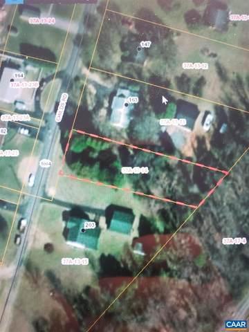 200 Childs Rd, STANARDSVILLE, VA 22973 (MLS #623047) :: KK Homes