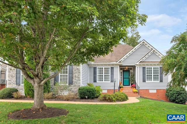 207 Champions Pointe Terr, ZION CROSSROADS, VA 22942 (MLS #623051) :: Kline & Co. Real Estate