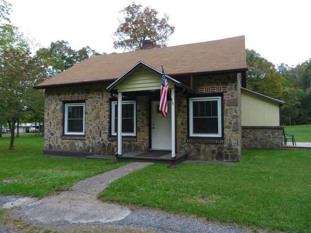 2691 Little Calf Pasture Hwy, Swoope, VA 24479 (MLS #623052) :: KK Homes
