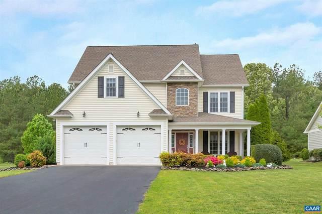 244 Glen Cir, TROY, VA 22974 (MLS #623053) :: Kline & Co. Real Estate
