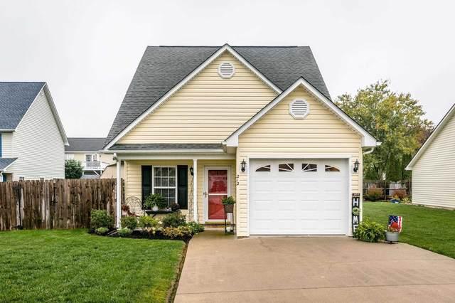 212 Inglecress Rd, WAYNESBORO, VA 22980 (MLS #623055) :: KK Homes