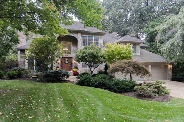 240 Fairway Dr, HARRISONBURG, VA 22802 (MLS #623058) :: Real Estate III