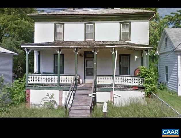 425 Bridge St, STAUNTON, VA 24401 (MLS #623060) :: KK Homes