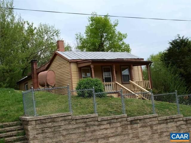 709 Stuart St, STAUNTON, VA 24401 (MLS #623062) :: KK Homes