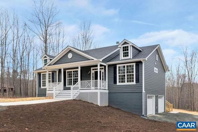 377 Logtrac Rd, RUCKERSVILLE, VA 22968 (MLS #623065) :: KK Homes