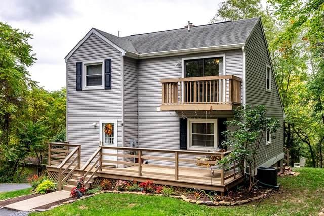891 Flower Dr, Mcgaheysville, VA 22840 (MLS #623066) :: Kline & Co. Real Estate