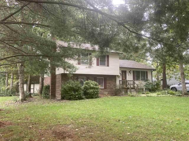 206 Cooper Dr, Stuarts Draft, VA 24477 (MLS #623075) :: KK Homes