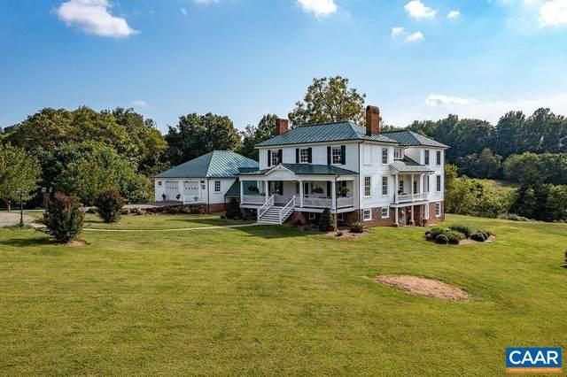 1571 Celt Rd, STANARDSVILLE, VA 22973 (MLS #623083) :: KK Homes