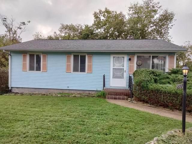 272 E Riverside Dr, Timberville, VA 22853 (MLS #623089) :: KK Homes