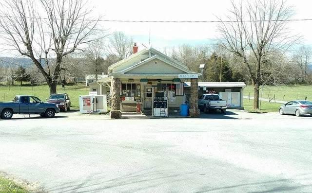 1434 North River Rd, Mount Solon, VA 22843 (MLS #623095) :: Kline & Co. Real Estate