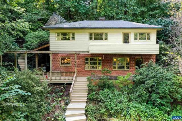 2006 Meadowbrook Rd, CHARLOTTESVILLE, VA 22903 (MLS #623098) :: KK Homes