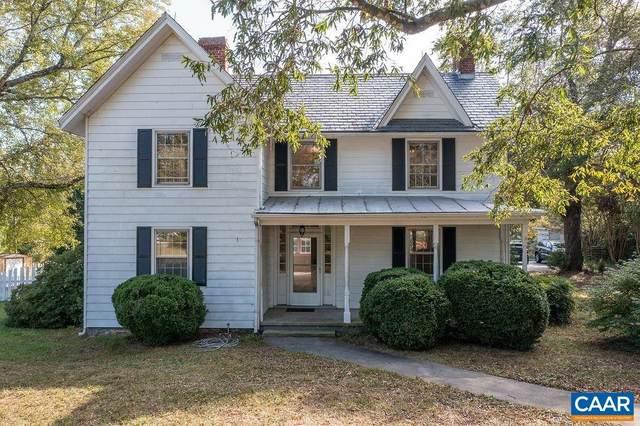 189 James River Rd, SCOTTSVILLE, VA 24590 (MLS #623110) :: KK Homes